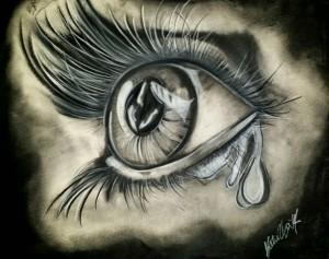 eyecry