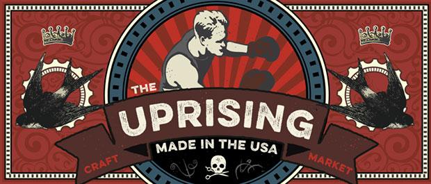 Uprising Craft Holiday Market