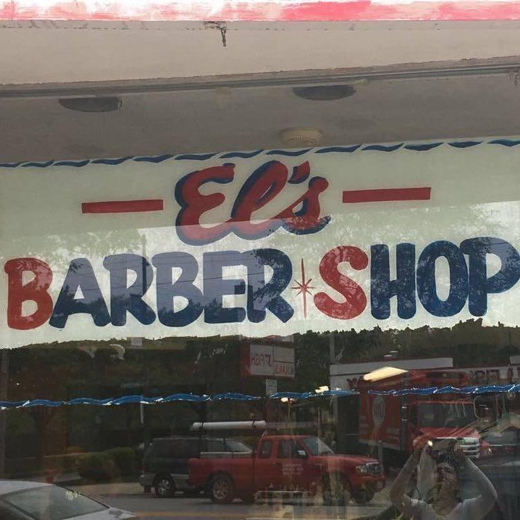 El's Barbershop