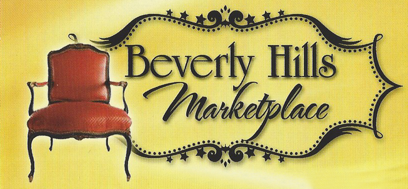 Beverly Hills Marketplace