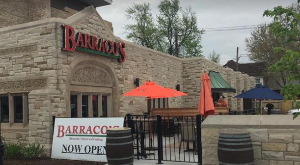 Barraco's