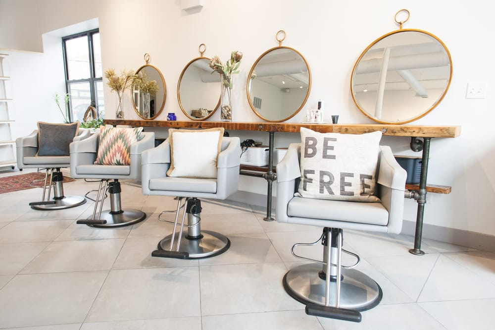 Tranquility Salon