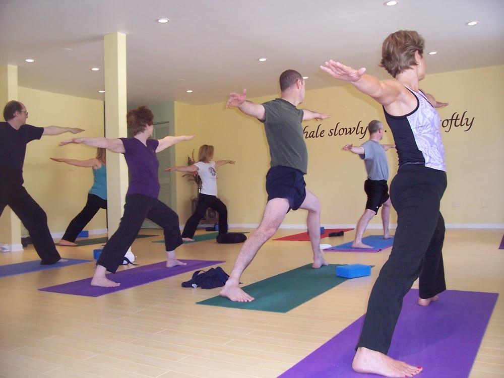 Beverly Yoga Studio